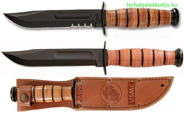 Ka-Bar U.S.M.C. Short, KB-1250/52