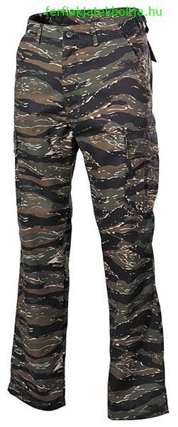 US katonai nadrág