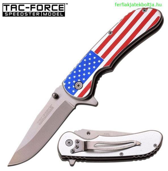 Tac Force America, TF902SF