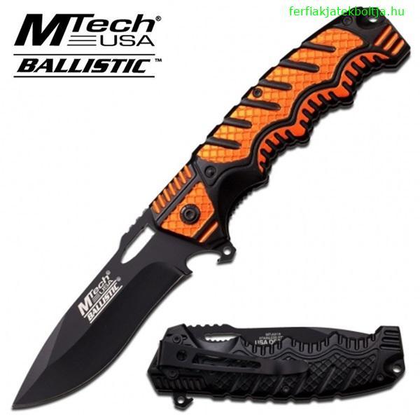MTech Ballistic Orange, MTA918OR