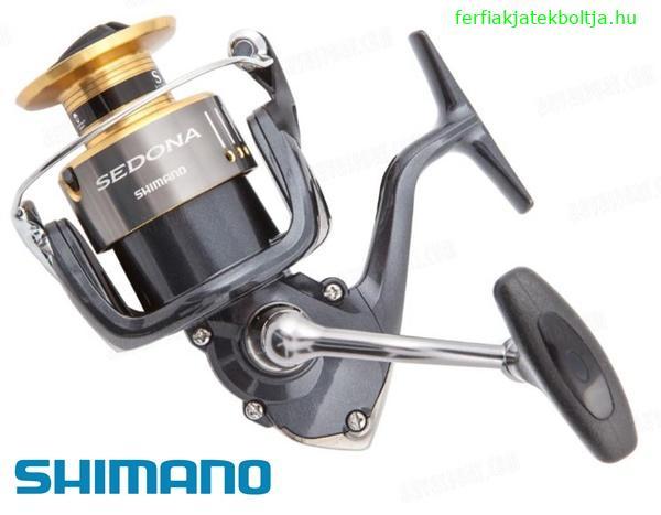 Shimano Sedona C 5000FE elsőfékes orsó, 2523215