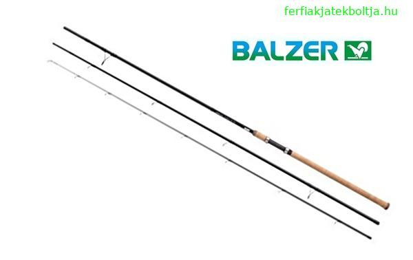 Balzer Edition IM-12 Sbiro 25 3,75m, 3-25g (1221/375)