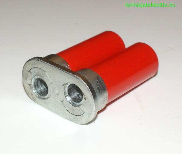 Tartalék tár G-Shoot 4Matic gumilövedékes puskához