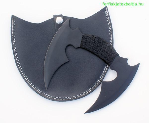 Superstuf Batman II. maroktőr, 18 cm-es, 783323