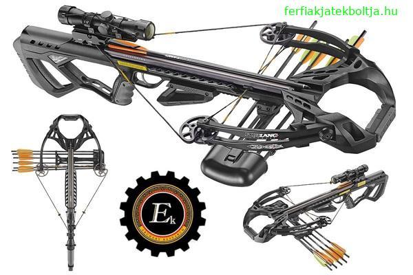 EK Archery Guillotine-X csigás számszeríj 4a649f8b7c
