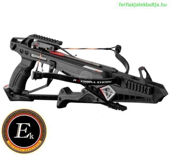 Cobra R9 nyílpisztoly, 55I931
