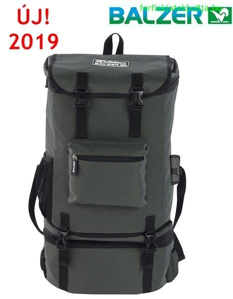 Balzer Edition ISO hátizsák beépített hűtőrekesszel, 1929000