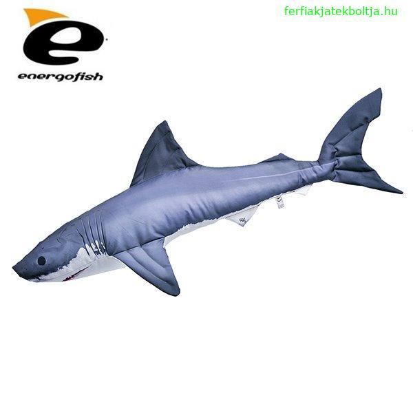 Halas párna, cápa, Baby, 50cm, 74016-420