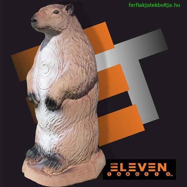 Eleven 3D cél c45a1481aa