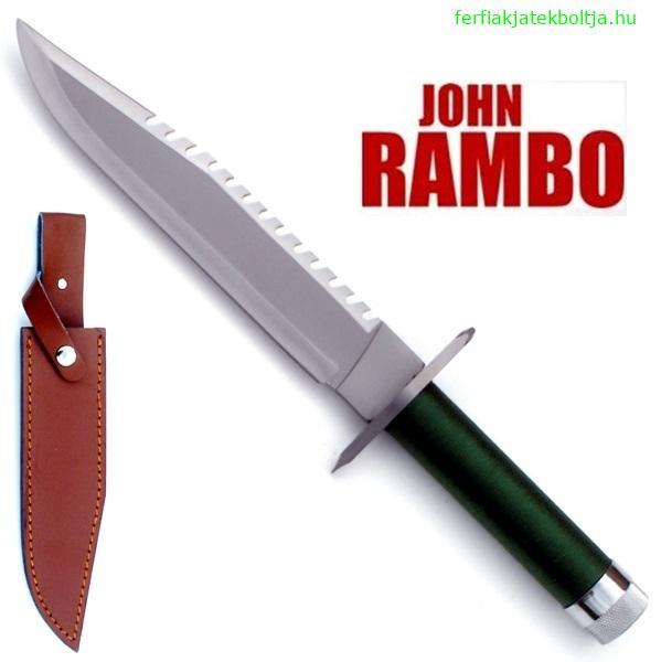 Rambo First Blood 1 Knife Replica, 88215
