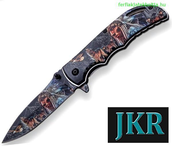 JKR Indian, JKR-619