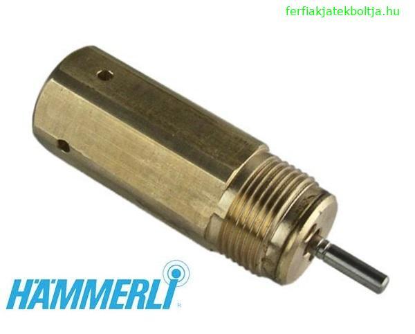 Hammerli 850 AirMagnum 16J szelep, UM465107