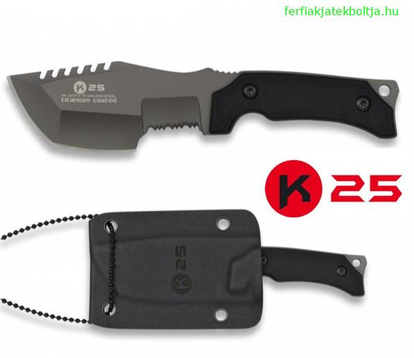 K25 tactical nyakkés, 32372