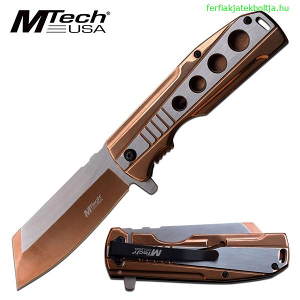 MTech Razor Bronze, MTA1107BZ