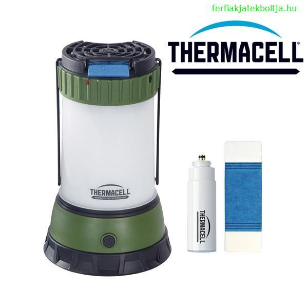 Thermacell Scout szúnyogriasztó lámpa, THEMR-CLC