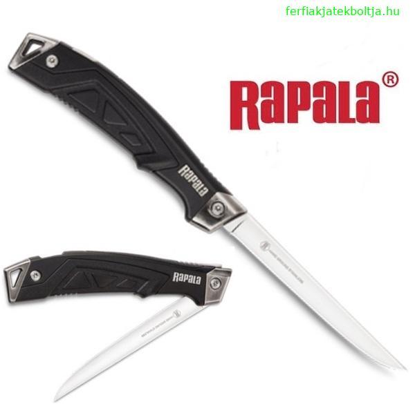 Rapala filéző bicska, RCDFF5