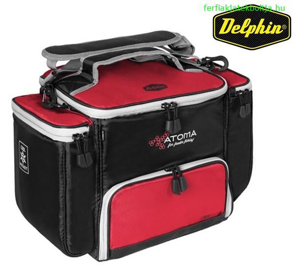 Delphin Atoma táska, XL, 420230100