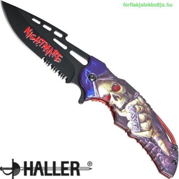 "Haller bicska ""Nightmare II"", 84006"