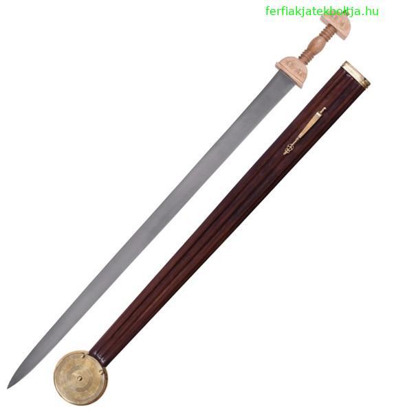 Roman Long Spatha (római hosszú kard), 0180001600