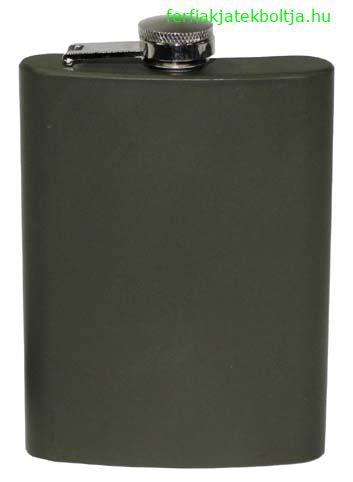 Flaska 225 ml-es, olív, 33275A