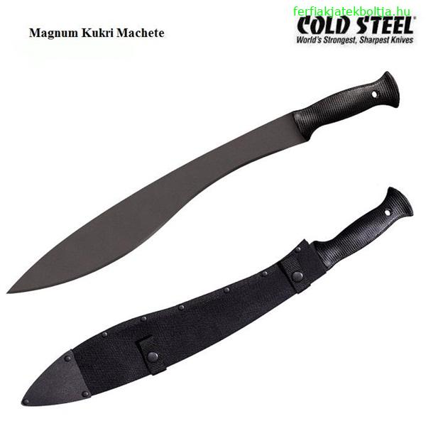 Cold Steel Magnum Machete, 97MKM