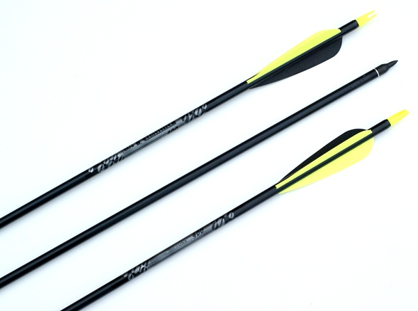 Easton Gamegetter XX75 alu nyílvessző, 400-as, 53A264