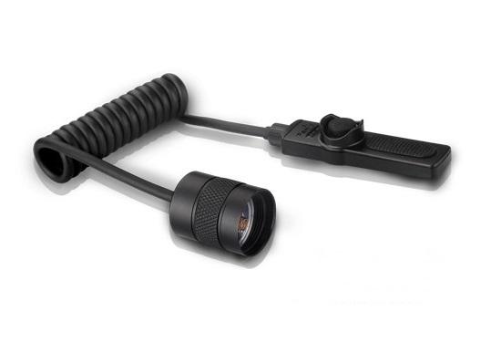 Fenix AER-02 fegyverlámpa kapcsoló