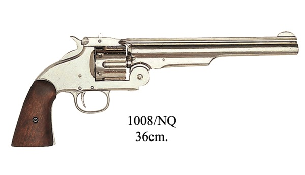 Smith&Wesson 1869, 100-1008