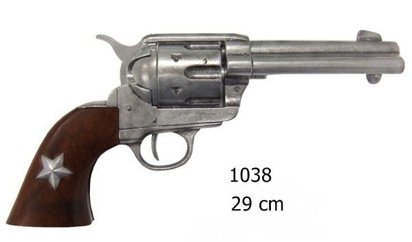 Colt Peacemaker 1886, 100-1038