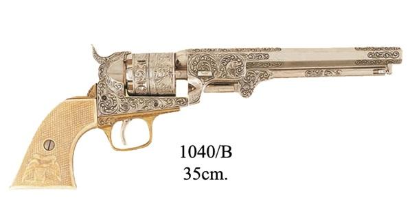 Colt Navy 1851, 100-104
