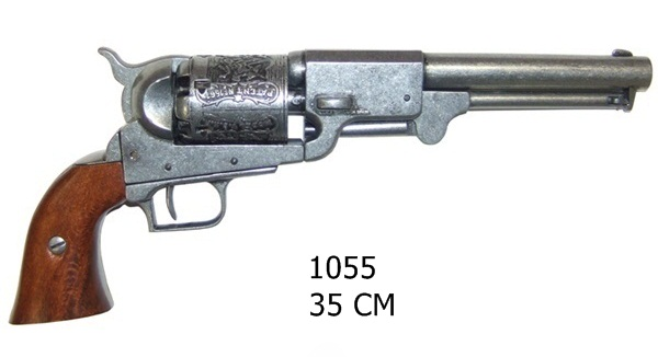 Colt Dragoon 1848, 100-1055