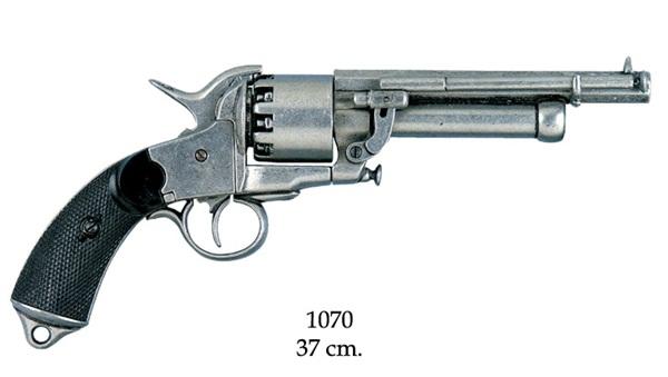 Le Mat 1856, 100-1070