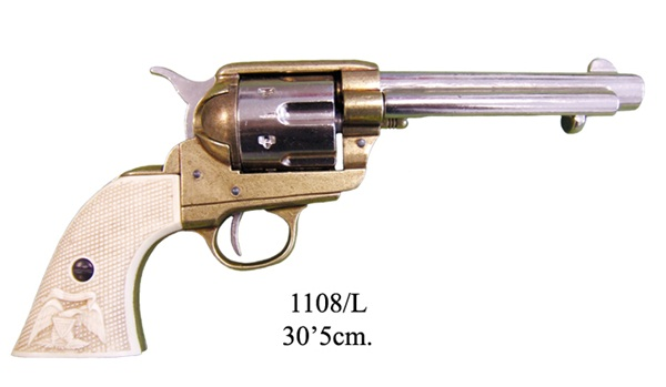 Colt Action Army 1873, Peacemaker, 100-0118