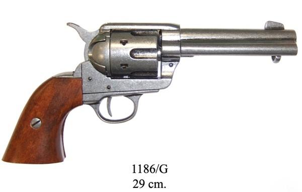 Colt Peacemaker, 100-86