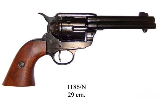 Colt Peacemaker, 100-861