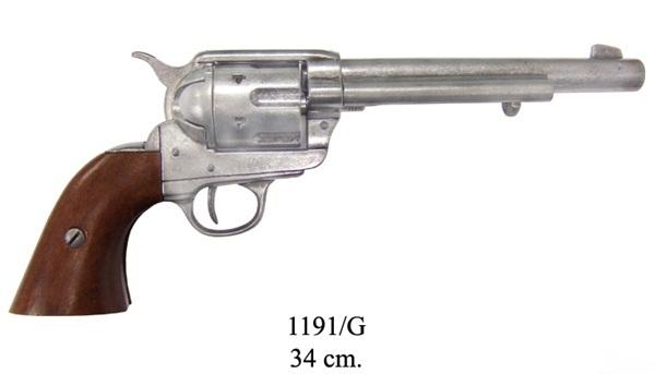 Colt Peacemaker, 100-91