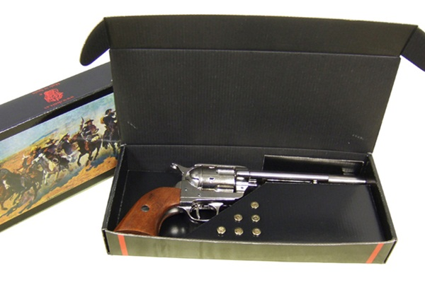 Colt Peacemaker, 100-1910