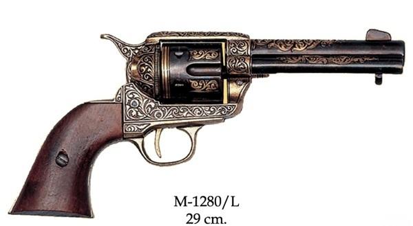 Colt Peacemaker 1886, 100-1282
