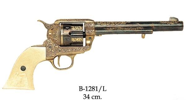Colt Peacemaker 1886, 100-1281