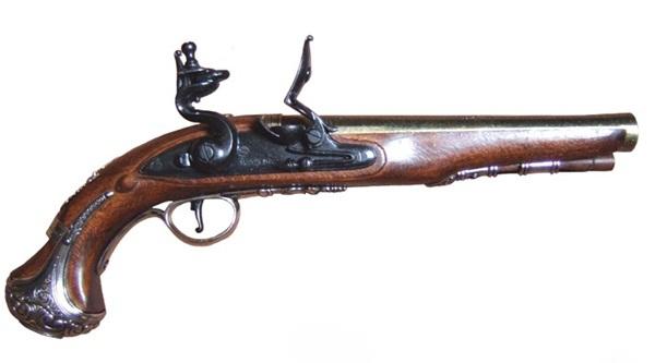 General Washingston
