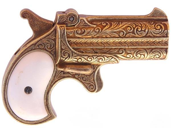 Derringer pisztoly, 100-1263