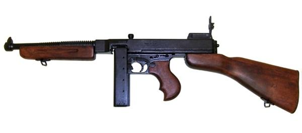 Thompson M1, 1093
