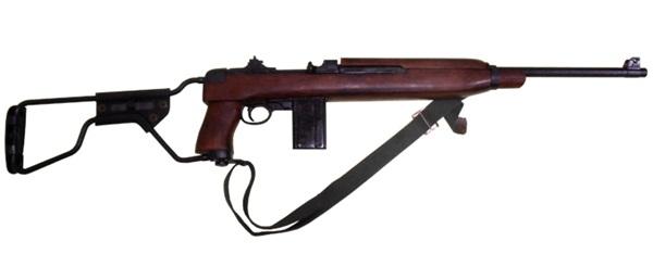 M1 A1 karabély, 1131/C