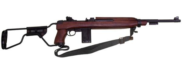 M1A1 karabély, 1132/C