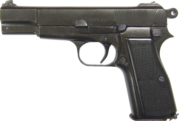 Browning GP35, 1235
