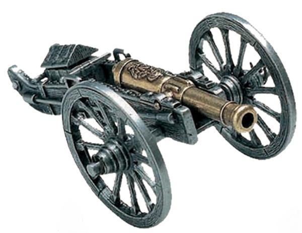 Francia ágyú, XIX.sz., 420