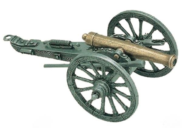 Amerikai ágyú, 422