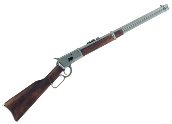 Winchester M92 puska, 100-1068