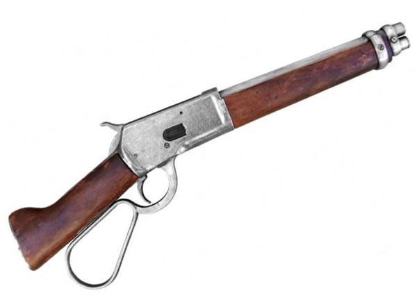 Winchester M92, Mare
