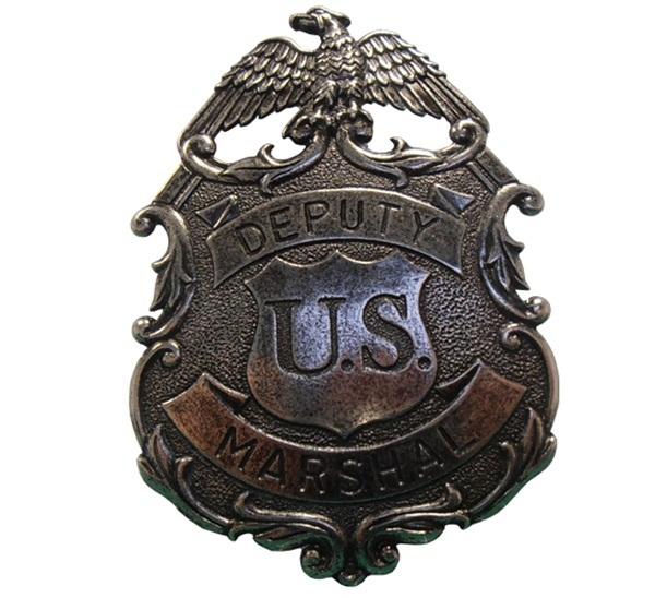 Marshal helyettes jelvény, 112/NQ